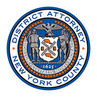 District Attorney Office, New York