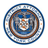 District Attorney Office, New York
