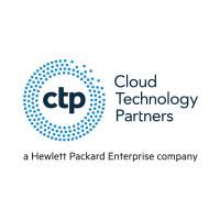 Cloud Technology Partners, a Hewlett Packard Enterprise company