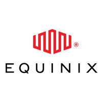 Equinix_Forrester Total Economic Impact (TEI) Of Equinix