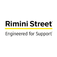 Rimini Street: On Rimini Street, intelligent enterprises save big on support and free up funds to drive innovation.