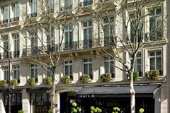 ciso think tank paris venue hyatt paris madeline. Black Bedroom Furniture Sets. Home Design Ideas