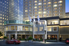 Upscale Ping Fine Dining The Theater District And Millennium Park Your Own Windy City Experience Awaits At This Downtown Chicago Luxury Hotel